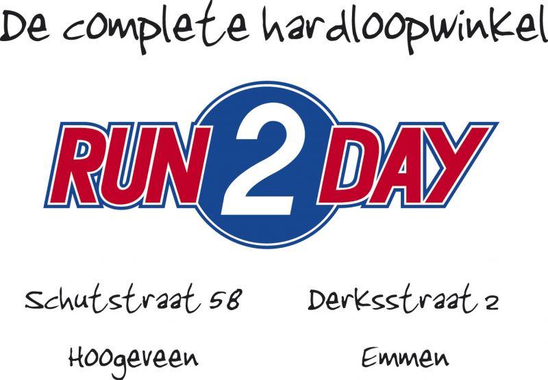 RUN2DAY Hoogeveen-Emmen